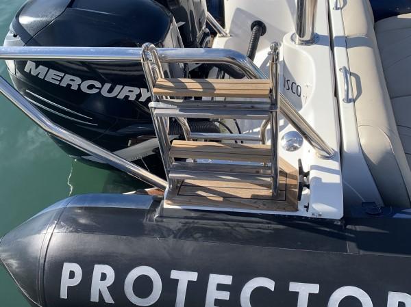 Protector 30′ Targa full